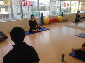 yogashoniti